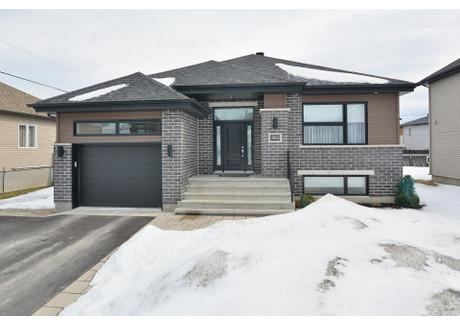 Dom na sprzedaż - 10935 Rue De Courcelles, Mirabel, QC J7J0M6, CA Mirabel, Kanada, 120 m², 445 000 CAD (1 268 250 PLN), NET-58735087