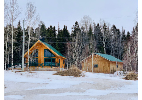Dom na sprzedaż - 1198 Rue du Boulevard, Saguenay, QC G7N1J5, CA Saguenay, Kanada, 119 m², 299 000 CAD (852 150 PLN), NET-58735172