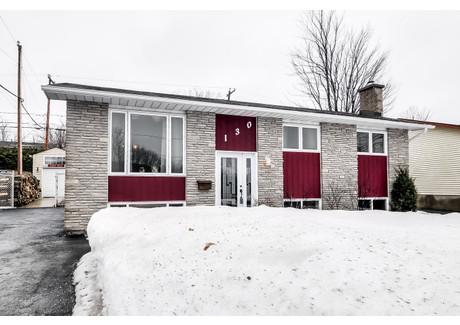 Dom na sprzedaż - 130 Rue Leclerc, Gatineau, QC J8P7A4, CA Gatineau, Kanada, 93 m², 224 900 CAD (640 965 PLN), NET-58735027