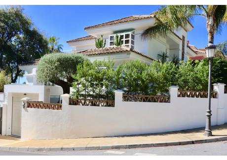 Dom na sprzedaż - Marbella, Hiszpania, 580 m², 2 690 000 Euro (11 513 200 PLN), NET-58734560