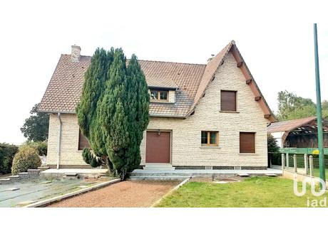 Dom na sprzedaż - Doullens, Francja, 188 m², 254 000 Euro (1 163 320 PLN), NET-61327579