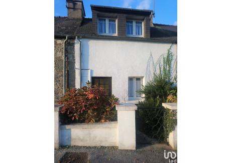 Dom na sprzedaż - Saint-Nicolas-Du-Pélem, Francja, 42 m², 43 500 Euro (196 620 PLN), NET-62272480