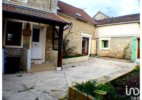 Dom na sprzedaż - Cergy, Francja, 150 m², 322 000 Euro (1 365 280 PLN), NET-62383931