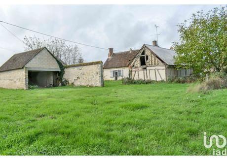 Dom na sprzedaż - Chatenoy, Francja, 89 m², 67 000 Euro (286 760 PLN), NET-62403854