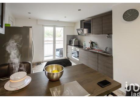 Mieszkanie na sprzedaż - Logelbach Francja, 74 m², 168 000 Euro (712 320 PLN), NET-62403881