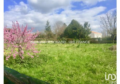 Działka na sprzedaż - Saint-Pierre-Du-Chemin, Francja, 705 m², 15 000 Euro (68 250 PLN), NET-63062733