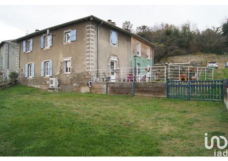 Dom na sprzedaż - Saint-Pierre-De-Bœuf, Francja, 208 m², 352 000 Euro (1 612 160 PLN), NET-63079070