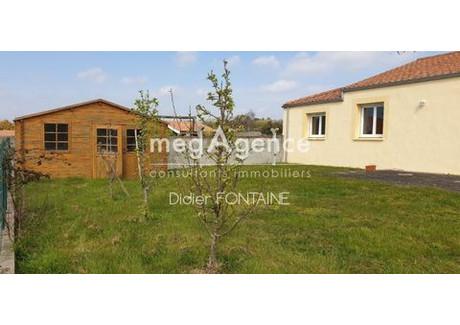 Dom na sprzedaż - Fresnay-En-Retz, Francja, 104 m², 229 000 Euro (977 830 PLN), NET-58735712