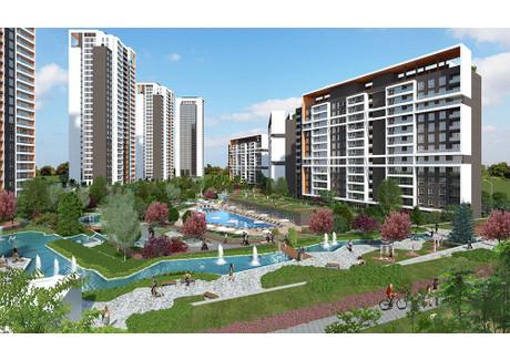 Mieszkanie na sprzedaż - Bahçeşehir Esenyurt Yan Yolu Yeşilkent Mahallesi, Turcja, 140 m², 120 000 USD (493 200 PLN), NET-63085194