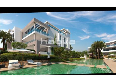 Mieszkanie na sprzedaż - SYZYGY The Residences, Calle Casa de la Paz Marbella, Hiszpania, 115,22 m², 478 729 Euro (2 139 919 PLN), NET-64784355