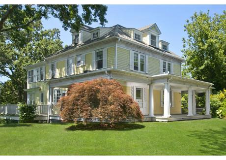 Dom na sprzedaż - 11 Ledge Road Old Greenwich, CT Old Greenwich, Usa, 338,43 m², 4 400 000 USD (16 588 000 PLN), NET-67485226