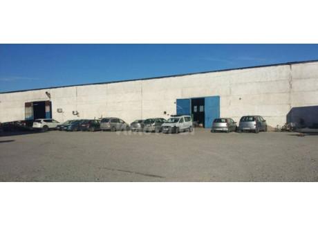 Fabryka, zakład na sprzedaż - Индустриална зона - Север, Северна промишлена зона /Industrialna zona Пловдив/plovdiv, Bułgaria, 25 700 m², 2 500 000 Euro (10 600 000 PLN), NET-48859779