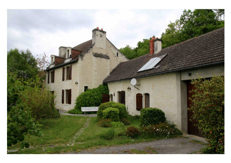 Dom na sprzedaż - Thure, Francja, 200 m², 303 000 Euro (1 369 560 PLN), NET-38820506