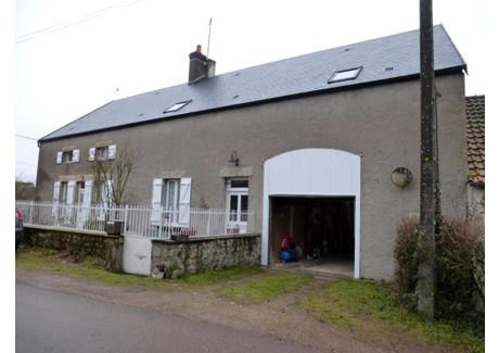 Dom na sprzedaż - Saint Leger Vauban, Francja, 217 m², 150 000 Euro (687 000 PLN), NET-39239667