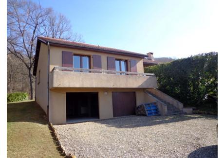 Dom na sprzedaż - Auzat La Combelle, Francja, 104 m², 186 000 Euro (851 880 PLN), NET-39783643