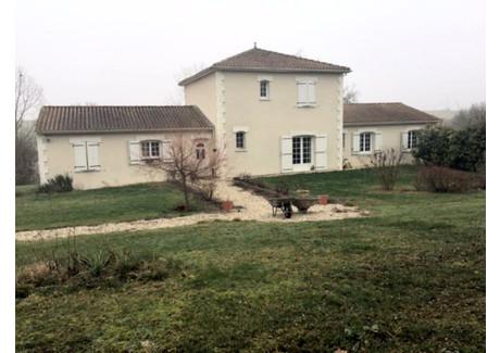 Dom na sprzedaż - Montignac Charente, Francja, 320 m², 298 000 Euro (1 346 960 PLN), NET-39276086