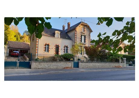 Obiekt zabytkowy na sprzedaż - Mennetou Sur Cher, Francja, 150 m², 50 000 Euro (226 000 PLN), NET-39486778
