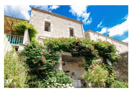 Dom na sprzedaż - Montcuq, Francja, 150 m², 175 000 Euro (791 000 PLN), NET-40786882