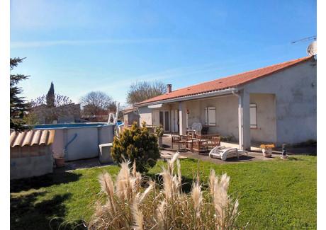 Dom na sprzedaż - Saverdun, Francja, 108 m², 220 000 Euro (994 400 PLN), NET-41005644