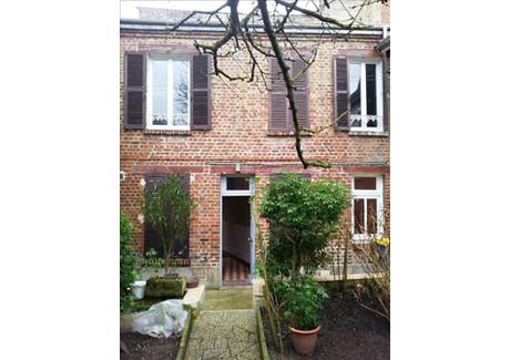 Dom na sprzedaż - Soissons, Francja, 240 m², 297 500 Euro (1 273 300 PLN), NET-48694365