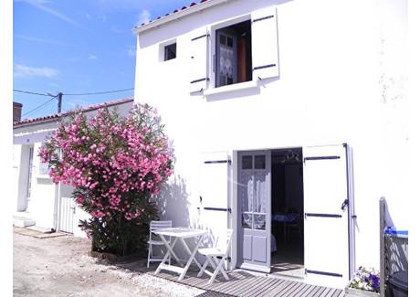 Dom na sprzedaż - La Tranche Sur Mer, Francja, 43 m², 119 900 Euro (508 376 PLN), NET-48689242