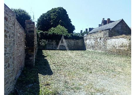 Działka na sprzedaż - La Guerche De Bretagne, Francja, 430 m², 39 000 Euro (166 920 PLN), NET-54444788