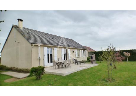 Dom na sprzedaż - Etrepagny, Francja, 95 m², 176 230 Euro (752 502 PLN), NET-48610857