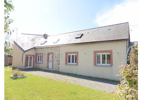 Dom na sprzedaż - Mayenne, Francja, 145 m², 154 000 Euro (659 120 PLN), NET-48691445