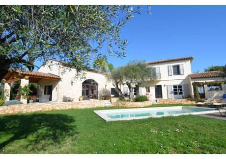 Dom na sprzedaż - Opio, Francja, 192 m², 1 420 000 Euro (6 077 600 PLN), NET-62296899