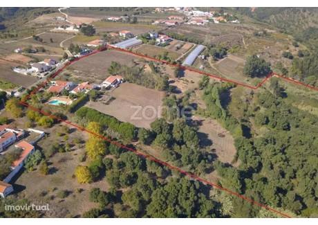 Działka na sprzedaż - Leiria Carvalhal, Portugalia, 48 800 m², 700 000 Euro (3 024 000 PLN), NET-61021814